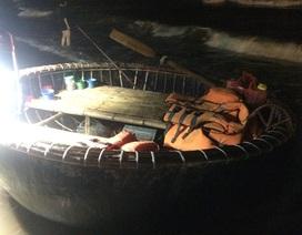 Làm 3 tháng ăn cả năm, thuyền thúng câu mực kiếm tiền triệu mỗi đêm