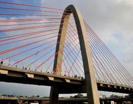 Đà Nẵng không dựng trạm thu phí cầu vượt ngã ba Huế