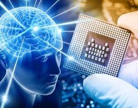 Con người có thể trở thành siêu nhân nhờ cấy chíp vào bộ não trong vài năm nữa