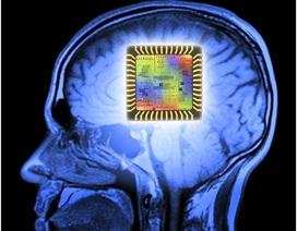 Cấy thiết bị kỹ thuật số vào bộ não để tạo ra siêu chiến binh