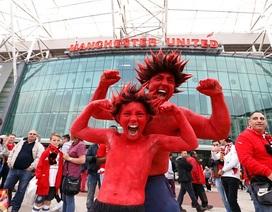 8 điều có thể bạn bỏ lỡ ở trận đấu Man Utd - Celta Vigo