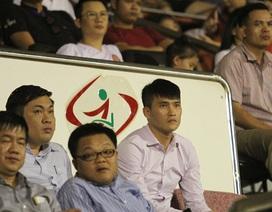 Công Vinh thưởng 700 triệu đồng cho CLB TPHCM sau khi thắng trận derby