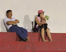 Không còn FLC Thanh Hoá, V-League lại không kéo nổi khán giả đến sân Thống Nhất