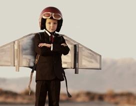 5 bài học thúc đẩy một CEO tương lai
