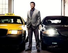 CEO Uber bất ngờ từ chức, công ty đứng bên bờ vực phá sản?
