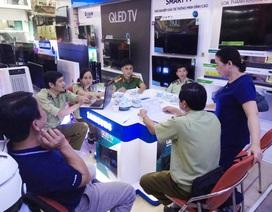 Chấn chỉnh nội dung website thương mại điện tử các doanh nghiệp ở Huế