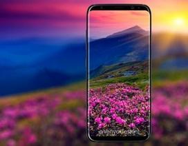 """""""Chân dung"""" Galaxy S8 qua các tin đồn trước giờ ra mắt"""