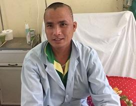 Cứu thành công 2 bệnh nhân chấn thương sọ não tại bệnh viện huyện