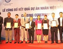 Vinacafé Biên Hoà được công nhận là nhãn hiệu nổi tiếng Việt Nam