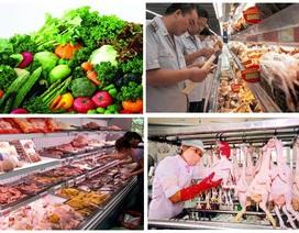 3 thách thức dinh dưỡng với sức khỏe cộng đồng