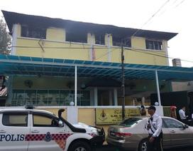 Cháy trường học tại Malaysia, 24 người thiệt mạng