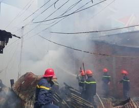 Đầu năm, Kiên Giang liên tục xảy ra 3 vụ hỏa hoạn