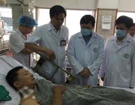 Khám nghiệm máy móc tại khoa thận để làm rõ nguyên nhân 7 người tử vong