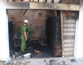 Vụ cháy 4 người chết thảm: Có lối thoát mà nạn nhân không biết!
