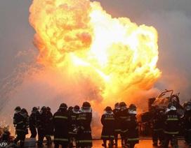 Cháy viện dưỡng lão ở Trung Quốc, 7 người chết