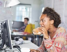 Chế độ ăn liên quan chặt chẽ với lão hóa