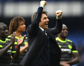 5 trận đấu quyết định giúp Chelsea vô địch Premier League
