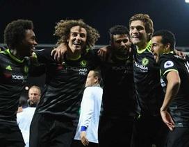 Những người Chelsea nói gì sau khi vô địch Premier League?