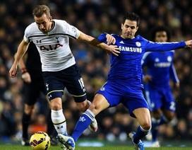 Tottenham - Chelsea: Khẳng định đẳng cấp