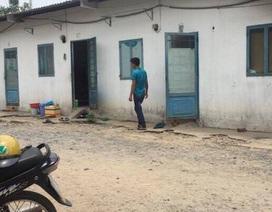 Vụ người đàn ông ngồi hóng mát bị truy sát tới chết: Tạm giữ 1 nghi phạm