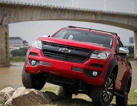 Bộ Tài chính đề xuất tăng thuế Tiêu thụ đặc biệt với xe bán tải