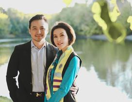 """MC Thanh Mai, Chi Bảo bất ngờ tái hợp sau nhiều năm """"đường ai nấy đi"""""""