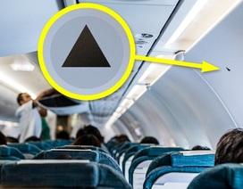 Lý giải những chi tiết kỳ lạ thường thấy ở trên máy bay