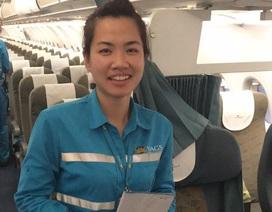 Nhân viên vệ sinh nhặt được gần nửa tỷ đồng trên máy bay