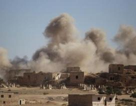 Chiến sự Syria: Nga tung đòn hiểm, quân Assad thắng lớn