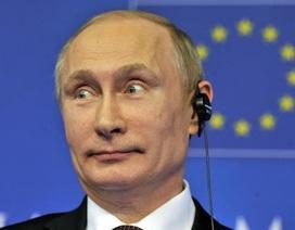 Chiến thắng của ông Putin và nỗi đau của nước Mỹ