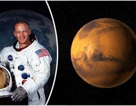 Năm 2040, con người sẽ chiếm đóng sao Hỏa