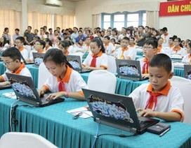 """PGS. Văn Như Cương: """"Các cuộc thi qua mạng tôi thấy tiêu cực nhiều hơn"""""""