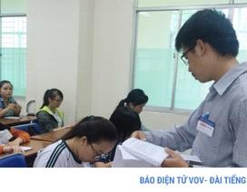 Nhiều chính sách mới về giáo dục có hiệu lực từ tháng 5/2017