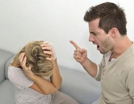 """""""Nghẹt thở"""" khi lấy phải chồng gia trưởng"""