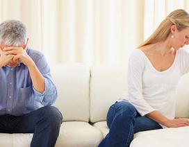 Phát hiện chồng ngoại tình sau 30 năm chung sống