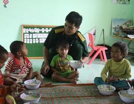 Chi 20,9 tỷ đồng phòng, chống suy dinh dưỡng trẻ em miền núi