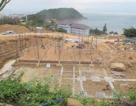 Làm rõ trách nhiệm việc để xảy ra xây dựng công trình không phép