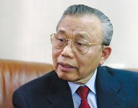 Nguyễn Mạnh Cầm - Người kế nhiệm Đại tướng Võ Nguyên Giáp!