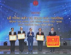 Chủ tịch Tập đoàn GFS nhận Bằng khen của Thủ tướng Chính phủ