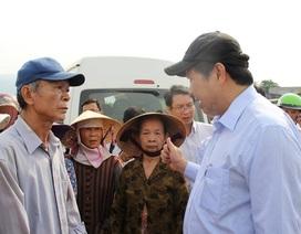 Chủ tịch TP Đà Nẵng trực tiếp lắng nghe, đốc thúc giải quyền quyền lợi cho người dân