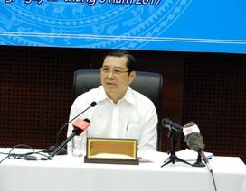 Chủ tịch Đà Nẵng nói về quy hoạch Sơn Trà