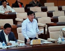 Bí thư Thăng muốn nâng gấp rưỡi tỷ lệ dư nợ vay của TPHCM