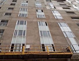 """Vụ chung cư xây thêm tầng: Chủ đầu tư """"cố đấm ăn xôi..."""""""