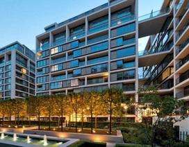 Nạn nhân vụ cháy chung cư ở London được hỗ trợ căn hộ hạng sang