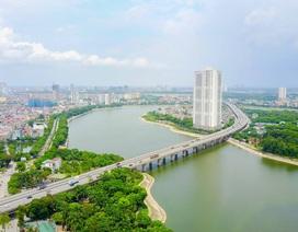 """Điểm qua một số dự án của """"đại gia điếu cày"""" ở Hà Nội"""