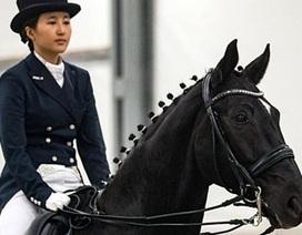 Con gái bạn thân Tổng thống Hàn Quốc bị bắt tại Đan Mạch