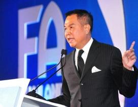Bóng đá Thái Lan đặt mục tiêu phải giành vé dự World Cup 2026