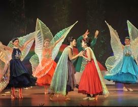 Công diễn vở nhạc kịch phong cách Broadway đầu tiên tại Việt Nam