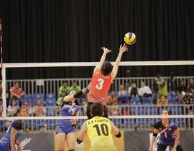 Thua sốc Indonesia, HLV đội tuyển bóng chuyền nữ Việt Nam nói gì?