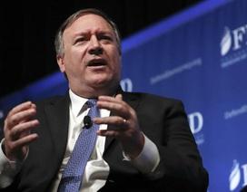 CIA: Triều Tiên có vũ khí hạt nhân có thể tấn công Mỹ trong vài tháng nữa